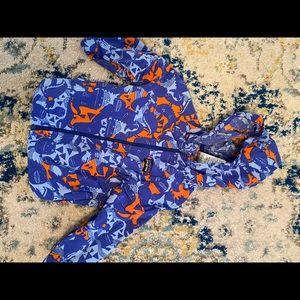 Patagonia jacket toddler 12 months